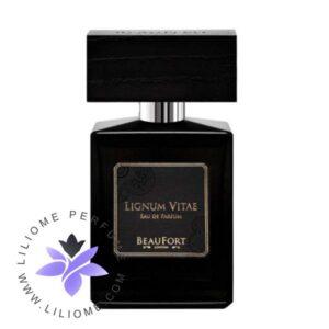 عطر ادکلن بیفورت لندن لیگنوم ویتای-BeauFort London Lignum Vitae