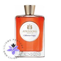 عطر ادکلن اتکینسونز-اتکینسون کالیفورنیا پاپی-جدید-(Atkinsons California Poppy (new