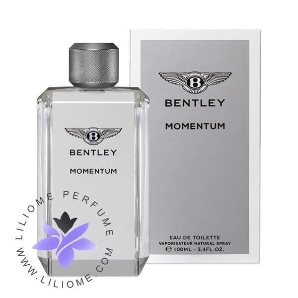 عطر ادکلن بنتلی مومنتوم-Bentley Momentum