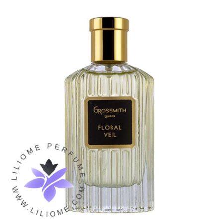 عطر ادکلن گروسمیت فلورال ویل-Grossmith Floral Veil