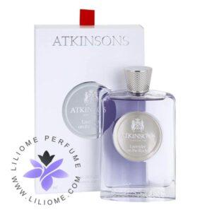 عطر ادکلن اتکینسونز-اتکینسون لاوندر آن د راکز-Atkinsons Lavender on the Rocks
