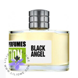 عطر ادکلن مارک بوکستون بلک آنجل-Mark Buxton Black Angel