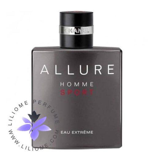 عطر ادکلن شنل الور هوم اسپرت اکستریم   Chanel Allure Homme Sport Eau Extreme 150ml