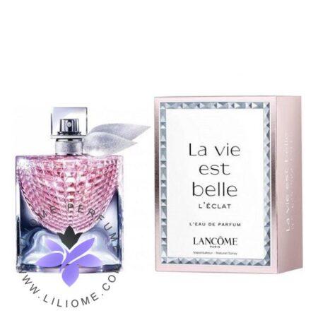 عطر ادکلن لانکوم لا ویه است بله له اکلت-Lancome La Vie est Belle L'Éclat