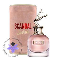 عطر ادکلن ژان پل گوتیه اسکندال-Jean Paul Gaultier Scandal