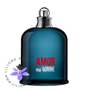 عطر ادکلن کاشارل آمور پور هوم-Cacharel Amor pour Homme