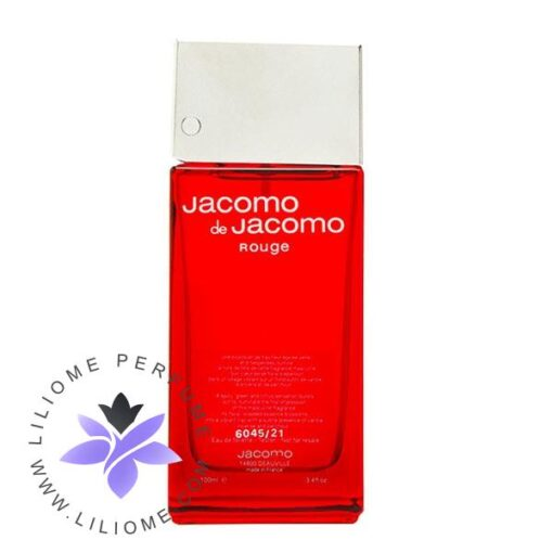 عطر ادکلن جاکومو د جاکومو رژ-Jacomo de Jacomo Rouge