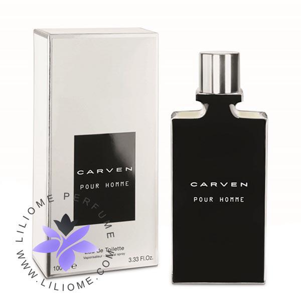 عطر ادکلن کارون پور هوم-Carven Pour Homme