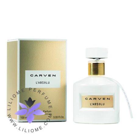 عطر ادکلن کارون له ابسولو-Carven L'Absolu