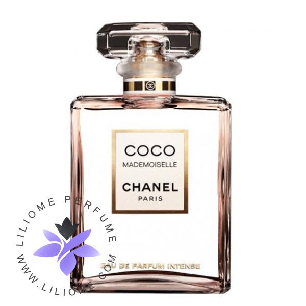baa4df342 عطر ادکلن شنل کوکو مادمازل اینتنس-Chanel Coco Mademoiselle Intense ...