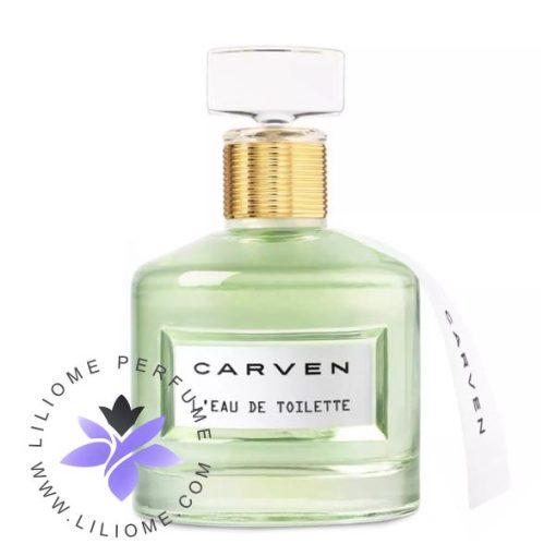 عطر ادکلن کارون لئو د تویلت-Carven L'Eau de Toilette