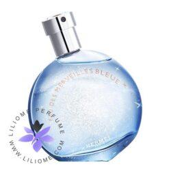 عطر ادکلن هرمس او دس مرویلس بلو-Hermes Eau des Merveilles Bleue