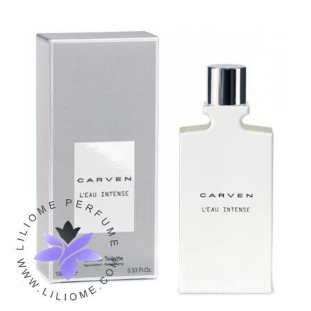 عطر ادکلن کارون لئو اینتنس-Carven L`Eau Intense