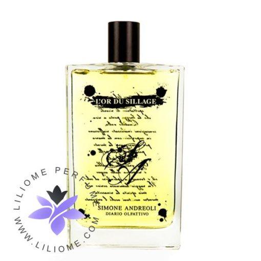 عطر ادکلن سیمونه آندرئولی ال اور دو سیلیج-Simone Andreoli L`Or du Sillage