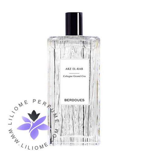 عطر ادکلن پارفومز بردوس ای آر زد ال-راب-Parfums Berdoues Arz el-rab