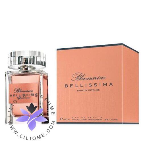 عطر ادکلن بلومارین بلیسیما پرفیوم اینتنس-Blumarine Bellissima Parfum Intense