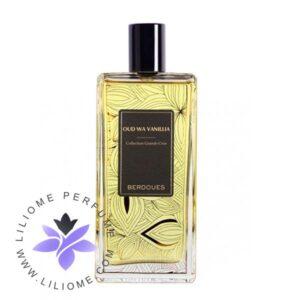 عطر ادکلن پارفومز بردوس عود وا وانیلیا-Parfums Berdoues Oud Wa Vanillia