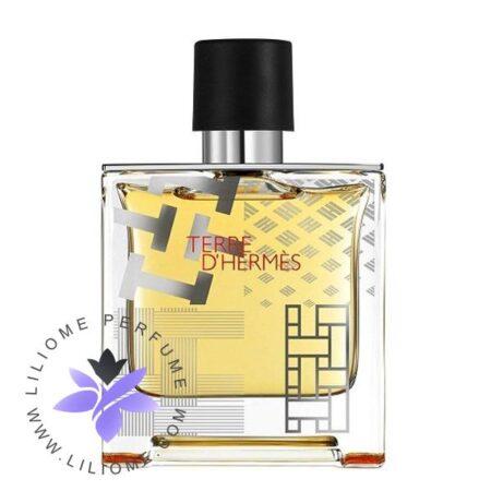 عطر ادکلن هرمس تق هرمس فلاکون اچ 2016 پرفیوم-Hermes Terre d`Hermes Flacon H 2016 Parfum