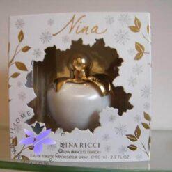 عطر ادکلن نیناریچی نینا اسنو پرنسس-Nina Ricci Nina Snow Princess
