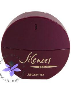 عطر ادکلن جاکومو سایلنسز پورپل-Jacomo Silences Purple