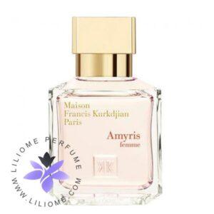عطر ادکلن فرانسیس کرکجان آمیریس فم-Maison Francis Kurkdjian Amyris Femme