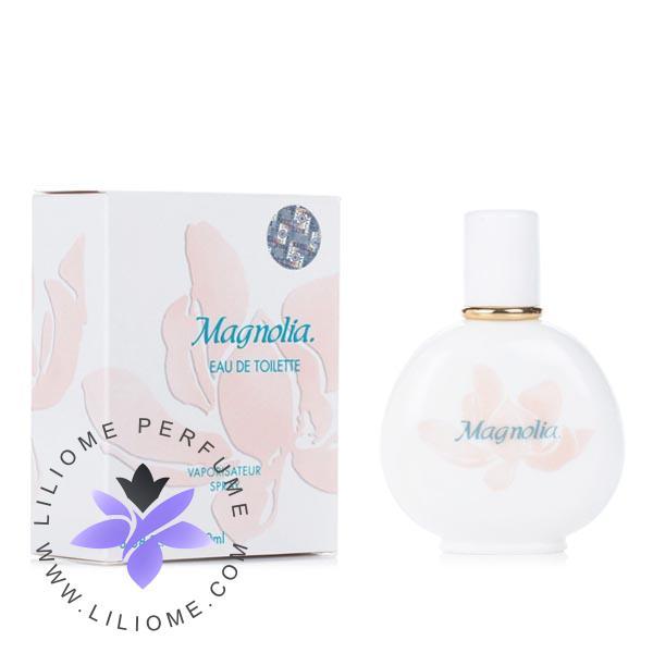 عطر ادکلن ایو روشه مگنولیا-Yves Rocher Magnolia