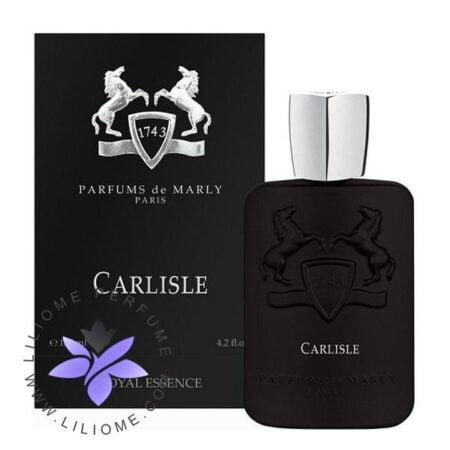عطر ادکلن مارلی کارلایل-Parfums de Marly Carlisle