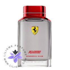 عطر ادکلن فراری اسکودریا کلاب-Ferrari Scuderia Club
