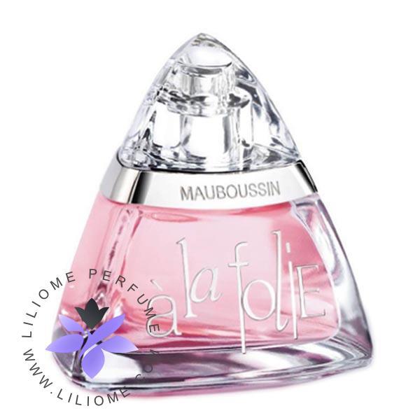 عطر ادکلن مابوسین لا فولی-Mauboussin à la Folie