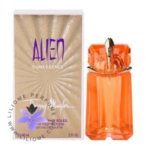 عطر ادکلن تیری موگلر الین سانسنس ادیشن سفیر سولیل-Thierry Mugler Alien Sunessence Edition Saphir Soleil