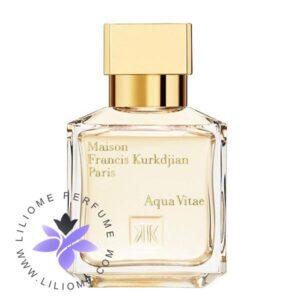 عطر ادکلن فرانسیس کرکجان آکوا ویتای-Maison Francis Kurkdjian Aqua Vitae