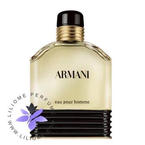 عطر ادکلن جورجیو آرمانی آرمانی او پور هوم-Giorgio Armani Armani Eau Pour Homme