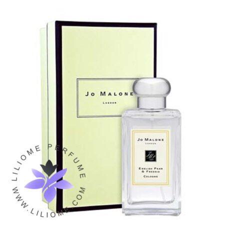 عطر ادکلن جو مالون انگلیش پر اند فریزیا-Jo Malone English Pear & Freesia
