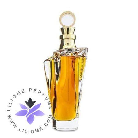 عطر ادکلن مابوسین له الکسیر پور ال-Mauboussin L`Elixir Pour Elle