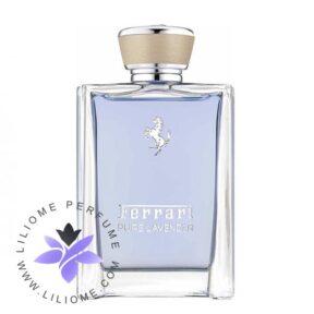 عطر ادکلن فراری پیور لوندر-Ferrari Pure Lavender