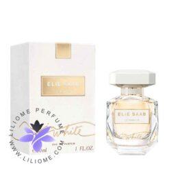 عطر ادکلن الی ساب له پرفیوم این وایت-Elie Saab Le Parfum in White