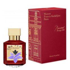 عطر ادکلن فرانسیس کرکجان باکارات رژ 540 اکستریت د پارفوم-Maison Francis Kurkdjian Baccarat Rouge 540 Extrait de Parfum