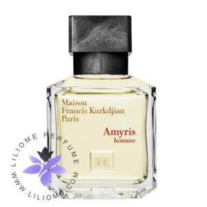 عطر ادکلن فرانسیس کرکجان آمیریس هوم-Maison Francis Kurkdjian Amyris Homme