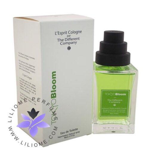عطر ادکلن دیفرنت کمپانی توکیو بلوم-The Different Company Tokyo Bloom