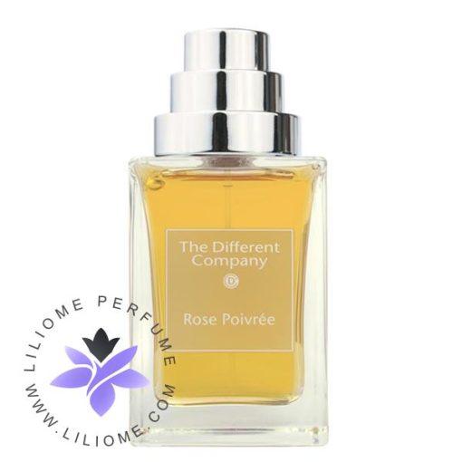 عطر ادکلن دیفرنت کمپانی رز پویوری-The Different Company Rose Poivree