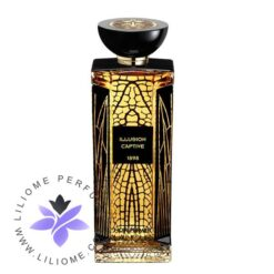 عطر ادکلن لالیک ایلوشن کاپتیو-Lalique Illusion Captive