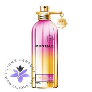 عطر ادکلن مونتاله د نیو رز-Montale The New Rose