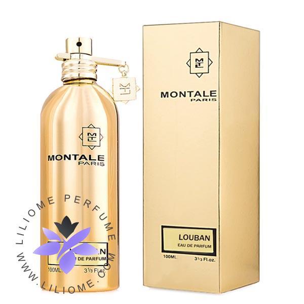 عطر ادکلن مونتاله لوبان-Montale Louban