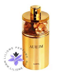 عطر ادکلن اجمل اوروم-Ajmal Aurum