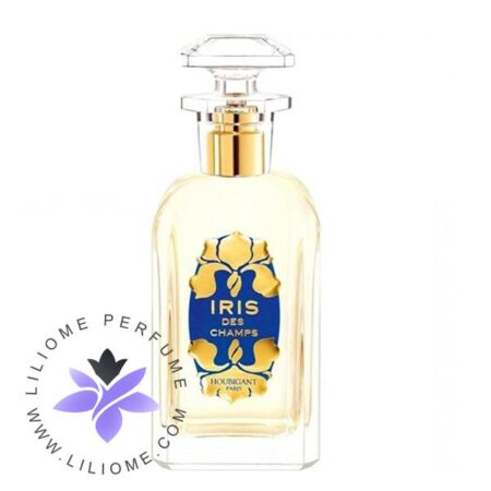 عطر ادکلن هوبیگانت ایریس دس شامپز-Houbigant Iris des Champs