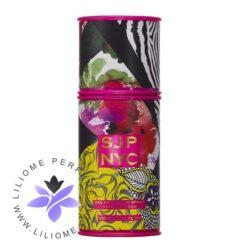 عطر ادکلن سارا جسیکا پارکر اس جی پی ان وای سی ادو پرفیوم-Sarah Jessica Parker SJP NYC Eau de Parfum