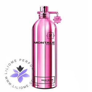 عطر ادکلن مونتاله رز ماسک-Montale Roses Musk