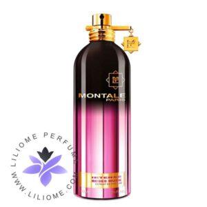عطر ادکلن مونتاله اینتنس رز ماسک-Montale Intense Roses Musk