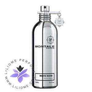 عطر ادکلن مونتاله وایت ماسک-Montale White Musk