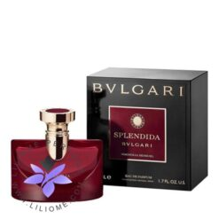عطر ادکلن بولگاری اسپلندیدا مگنولیا سنشوال-Bvlgari Splendida Magnolia Sensuel